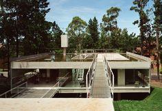 Gallery of House in Aldeia da Serra / MMBB Arquitetos + SPBR Arquitetos - 1