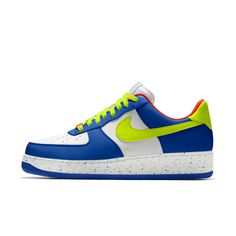 Nike Air Force 1 Low Essential iD Men's Shoe