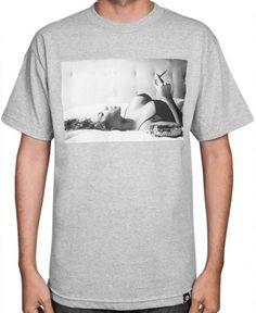Primitive - Exhale T-Shirt - $28
