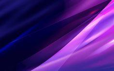 Purple Stars Wallpaper 576277 | HD Wallpapers Range