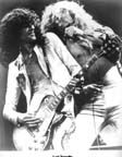 Led Zeppelin..Page and Plant, BEST DUO EVER!