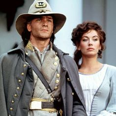 North And South Miniseries -- Orry and Madeline -- Book 3