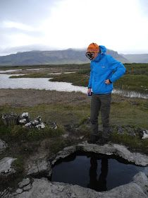 Ai Karkkii!: Seikkailumatka Islannissa