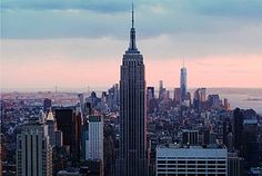 The Ultimate New York City Guide: 8 Bloggers Share Their NYC...