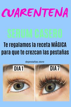 Beauty Care, Beauty Skin, Beauty Hacks, Natural Eye Makeup, Natural Beauty Tips, Healthy Beauty, Health And Beauty, Face Care Tips, How To Grow Eyelashes