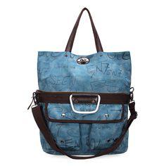 Sale 27% (37.91$) - Multi-Function Canvas Casual Handbag Shoulder Messenger Bag