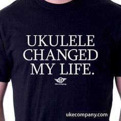 Best Ukulele T Shirt Gifts Online - Uke Company @ukuleletshirtcompany #ukecompany