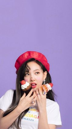 Twice [What Is Love ?] - Nayeon #kpop