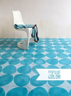 STONE Bright floor tiles by Stockholm design group Claesson Soivisto Rune