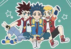 Let It Rip, Pokemon Eevee, Beyblade Characters, Anime Life, Nanami, Beyblade Burst, Best Friends Forever, Kamen Rider, Chibi