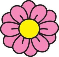 106 best clip art flowers images on pinterest flower art art rh pinterest com clipart of a flower to color clipart of a flower vase