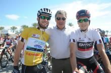 Merckx: Alonso is the best thing to happen to cycling
