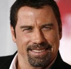 John Travolta - another guy that just seems to get better looking as he ages...