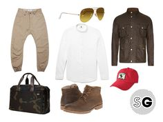joggers, publish, barbour, military, camo, jack spade, orvis, ray-bans, aviators, field jacket, wax jacket, boots, cap