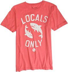 LOST LOCS SS TEE   http://www.swell.com/LOST-LOCS-SS-TEE?cs=LC