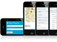 GeoPlaces WordPress City Portal Theme