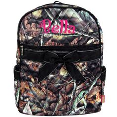 New Realtree Camo Backpack - what is your favorite? #Realtreecamo ...