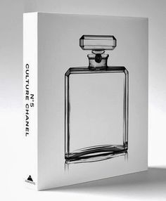 N° 5 Culture Chanel - Irma Boom