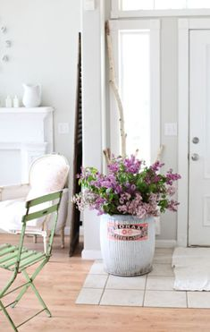 46 Pretty Floral French Style to Beautify Your Space  #FloralFrenchStyletoBeautifyYourSpace