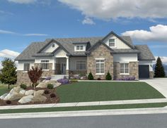 Utah Custom Home Plans.  Read this blog to learn about home designers in the Salt Lake City area.
