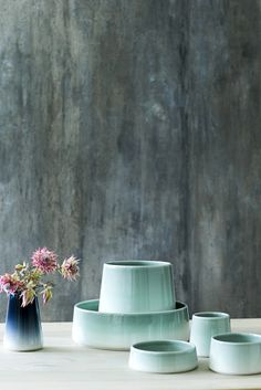Casalinga was launched by ceramicist and industrial designer Trine Weng