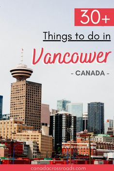 VancouverCanada Travel bucket list   Visiting Vancouver downtown city tips   Vancouver photography inspiration and Vancouver Gastown and Suspension Bridge   What to do in Vancouver Canada guide #vancouver #canada #bucketlist Jamaica Travel, Costa Rica Travel, Travel Guides, Travel Tips, Travel Goals, Alberta Canada, Vancouver Gastown, Vancouver Photography, Alberta Travel