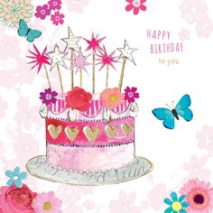 Today it is your Birthday, this card is sent to say. Lots of love and very best wishes, on today, your special day. From Sarah Kay Happy Birthday Greetings Friends, Happy Birthday Text, Happy Birthday Celebration, Birthday Blessings, Birthday Wishes Quotes, Happy Birthday Messages, Happy Birthday Images, Birthday Greeting Cards, Happy Birthday Sweet Girl