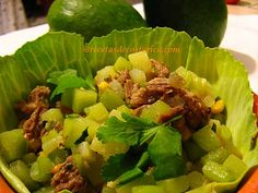Picadillo de Chayote con maíz dulce, Costa Rican typical food..try with squash inthe fall.