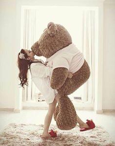 Good Night Teddy Bear, Life Is Beautiful, Leg Warmers, Bear Hugs, Children, Sisters, Kiss, Sweet, Instagram