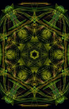 Sacred Design 09 #SacredGeometry #mandala #abstract #SacredCircle #SymmetricalArt #Fractal