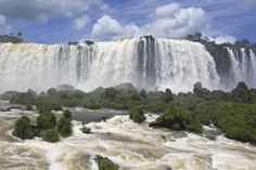 #waterfalls #iguazu #argentina #supernature #nature #water