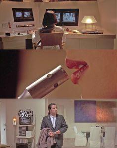 """""""Pulp Fiction"""" (1994)"""