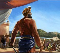 Dhan Dhan Guru Gobind Singh Ji Maharaj #Sikh #Sikhi #Saint #Soldier #Sant #Sipahi #BirthOfKhalsa