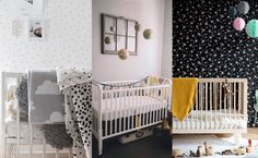 8 Hot Nursery Trends — and How to Decorate With Them