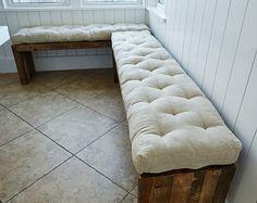 Cuscini Per Panche Ikea.9 Idee Su Cuscini Panca Cuscini Cuscini Panca Cuscini Fai Da Te