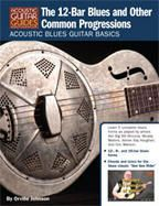 """This Excerpt from """"Acoustic Blues Guitar Basics"""" Will Show You How to Play the Backbone of Blues, the Shuffle. Guitar Lessons For Beginners, Piano Lessons, Music Lessons, Acoustic Guitar Magazine, Acoustic Guitar Lessons, Muddy Waters, Thing 1 Thing 2, Cover, Blues"""
