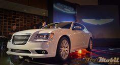 Chrysler 300C : Sedan Elegant Untuk Mereka Yang Elegant