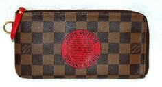 LV Damier Canvas Complice Wallet (N61740. Get the lowest price on LV Damier Canvas Complice Wallet (N61740 and other fabulous designer clothing and accessories! Shop Tradesy now
