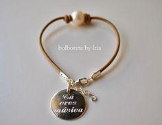 Bolboreta by Iria (complementos): Plata de Ley