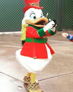Scrooge the duck! Tio Gilito