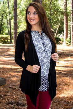 Black cardigan only $29 plus 10% off with my code BC10