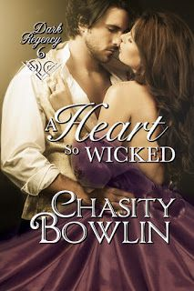 California Girl in MA: Cover Reveal- A Heart So Wicked by Chasity Bowling...