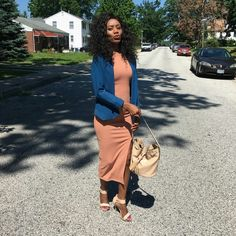 Fashion for church @quinigaga