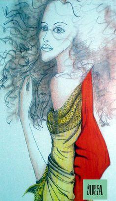 Ilustração_Áurea Lúcia