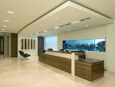 Image result for commercial office interiors