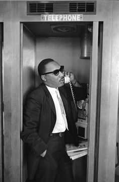 MLK is calling. He wants his rights back. #votersuppression #florida #ohio