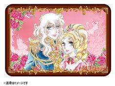 Lady Oscar, Manga Anime, Princess Zelda, Fictional Characters, Pink, Versailles, Je T'aime, Fantasy Characters