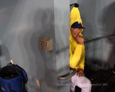 Dodgers Blue Heaven: Blog Kiosk: 9/1/2015 - Dodger Links - A Couple of Trades and Kiké Hernandez 's Magic Banana Suit