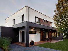 baufritz | Holzhaus von Baufritz - Haus Nilles
