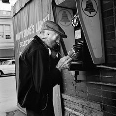 Street Photography 5   Vivian Maier Photographer Thank you God for everything you have given me.
